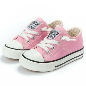 24f1d75889f46 Details about Weestep Toddler/Little Kid Boys and Girls Slip on Canvas  Sneakers