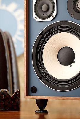 CM fine ceramic cones/speaker stand for Super Sounds ( M size)