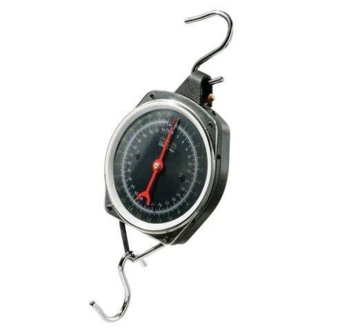 Leeda heavy duty balances carp coarse fishing cadran balance 55lb 25kg
