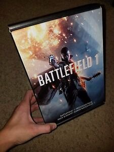 Battlefield-1-Frontline-Pack-BRAND-NEW