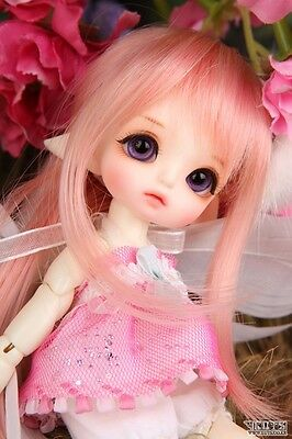 1/8 Bjd Doll SD luts Tiny Delf TYLTYL ELF Free Face Make UP+Eyes