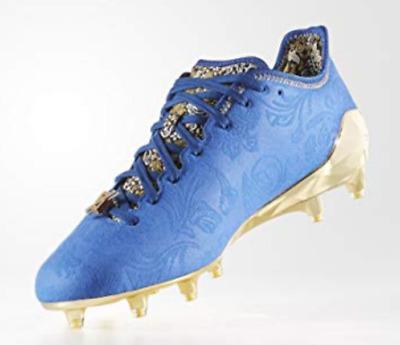 adidas blue football cleats|59% OFF