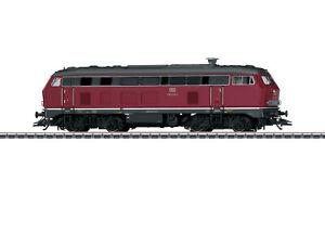 Maerklin-H0-37765-Diesellok-BR-218-der-DB-034-mfx-Sound-Neuheit-2020-034-NEU-OVP