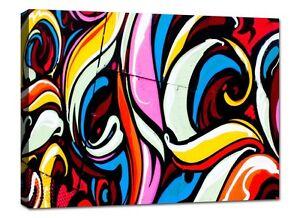 Quadro Moderno cm 120x60 Stampa su tela 1 Pz Quadri Moderni Casa Arte Astratti 8