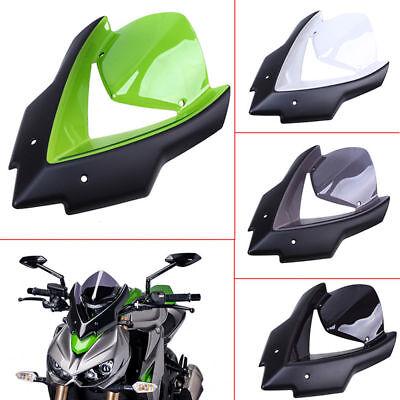 2015- Motorcycle Windshields MRA BMW S1000 RR K10 form R transparent