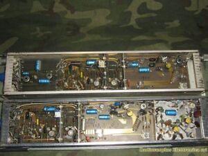 Moduli  SELENIA 500Mhz