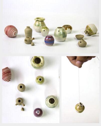 USB 5V Mini Clay Making Pottery Machine Handmade Clay Throwing Tool 2000RPM DIY