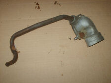 Mazda MX3 MX-3 GS 1.8L V6 Coolant Fitting to Oil Cooler 92 93 94 Used Stock