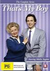 That's My Boy - The Complete Series : Series 2 (DVD, 2012, 5-Disc Set)