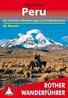 Peru von Oskar E. Busch (2013, Taschenbuch)