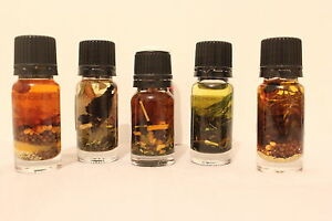 HOODOO-CONDITION-OILS-10ml-Select-One-From-Our-Full-Range-of-Handmade-Oils
