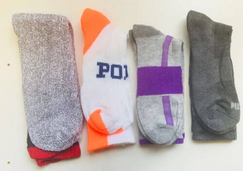 USA MENS WINTER WARM THICK SOCKS SIZE UK 6-11 US 10-13 PACK OF 12 *CHOOSE*