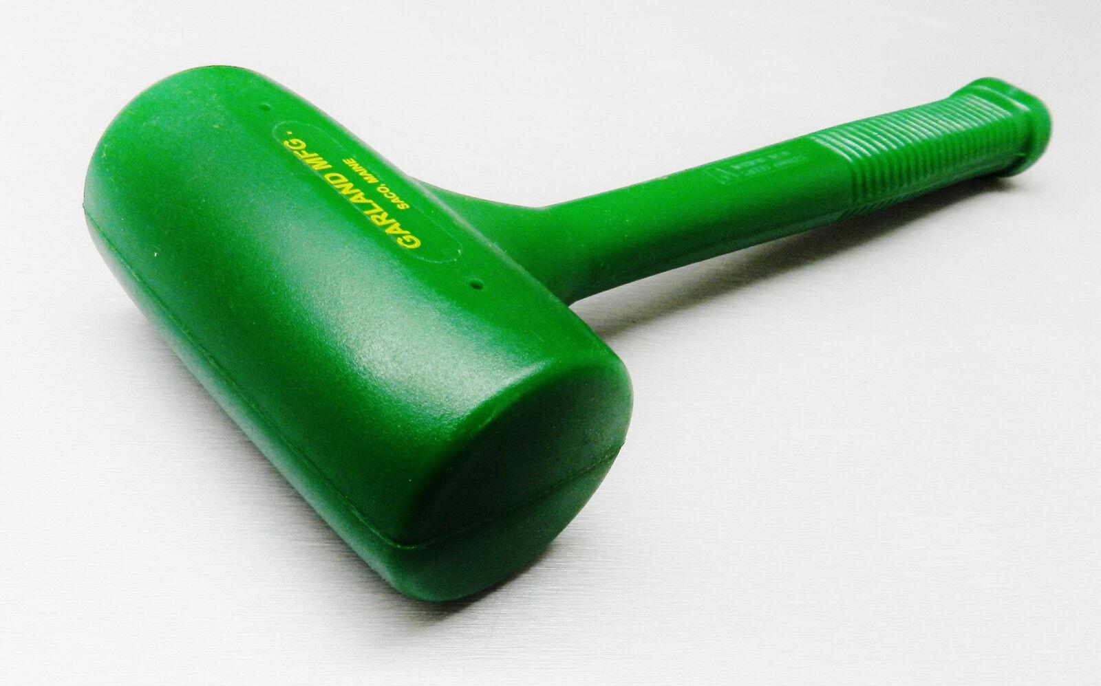 Dead Blow Hammer Garland Standard Head 40003 Polyurethane Mallet 36oz