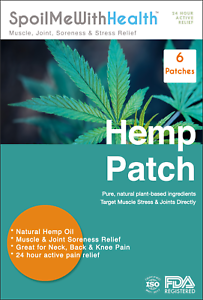 Hemp-Patches-Pain-Stress-Arthritis-amp-Fibromyalgia-Relief