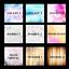 A5-A4-MARBLE-FOIL-QUOTE-Rose-Gold-13-FOIL-COLOURS-CUSTOM-Copper-Wedding-Decor thumbnail 4