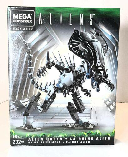 NEW 2020 Mega Construx Black Series ALIENS Alien Queen 232 Pieces GPH25