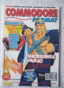 33671-Issue-35-Commodore-Format-Magazine-1993