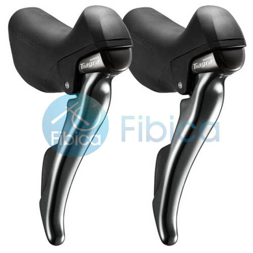 4600 ST Brake Levers 2 x 10 Speed 20S Shifter Lever Set Shimano Road Tiagra ST