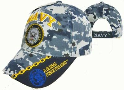 Kappe  Official Product by U.S.Navy Neu  Army Shop US Navy Cap