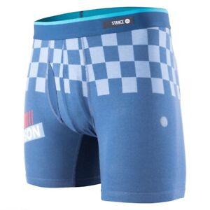 Stance SOCKS NUOVI Pantaloncini Uomo MLB SUMMER League la blu nuova con etichetta
