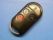 OEM 1997-2001 INFINITI Q45 keyless entry remote key fob transmitter KBRASZU07