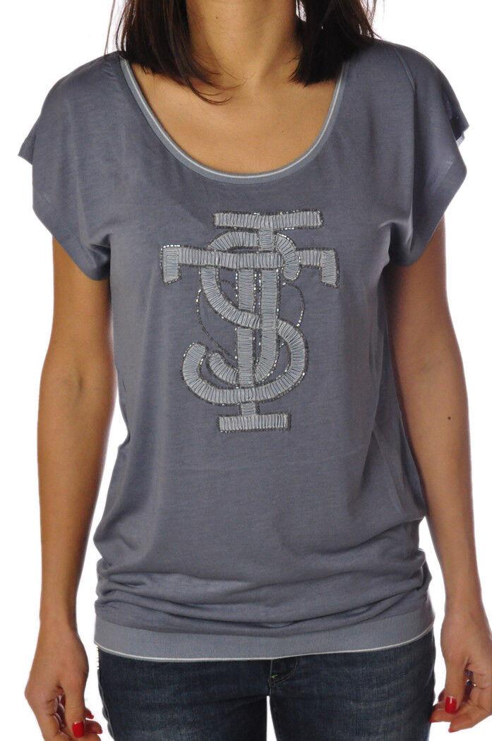 Twin Set - Topwear-T-shirts - woman - 840708D191745