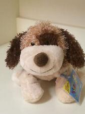 **NEW** Webkinz Original Brown CHEEKY DOG Sealed Unused Code HM063