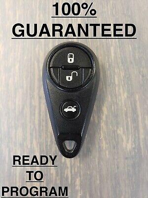 BexKeyless New Replacement Remote Car Key Fob fits CWTWB1U819 Subaru 2009-2013 Impreza// 2011-2013 Legacy// 2011-2013 Outback// 2011-2012 Forester