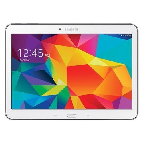 Samsung Galaxy Tab 4 10.1 SM-T531 Android WiFi + 3G UNLOCKED 16GB White Tablet