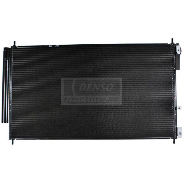 DENSO 477-0618 Condenser
