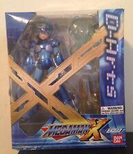 Bandai Tamashii Nations Mega Man X D-Arts Action Figure New