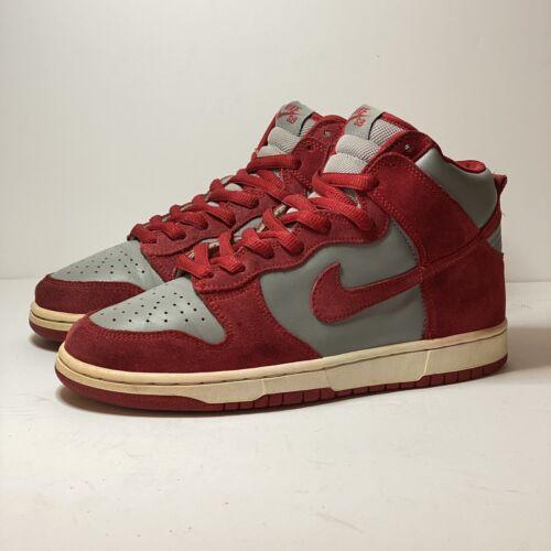 Nike SB Dunk High UNLV