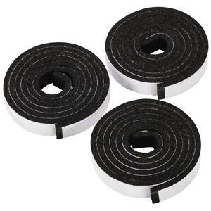 sealing tape for cooktop seal for induction hob glass ceramic ceranglasfeld ebay. Black Bedroom Furniture Sets. Home Design Ideas