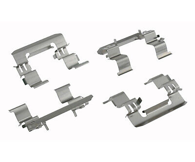 Disc Brake Hardware Kit-R-Line Front Raybestos H5844A