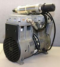 Thomas Gardner Denver 2750tghi5248 221j Compressor Vacuum Pump 2750 Series