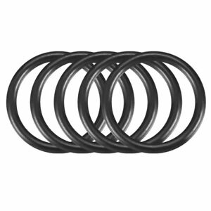 10 Stück Dichtungsring O-Ring Gummi Dichtung Öldichtung 47mm x 42mm x 2,5mm NBR