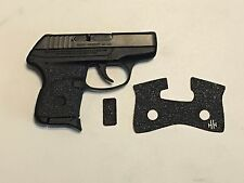 Ruger LCP 380 Rubber Grip Tape Enhancements Wrap Tactical Gun Parts