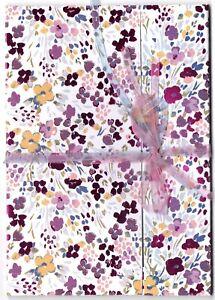 Carte D Anniversaire Interactive Shaker Fleurie Glitter Ebay