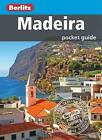 Berlitz Pocket Guide Madeira by Berlitz (Paperback, 2017)