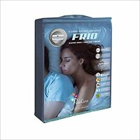 100% Authentic Purecare Frio 5-sided Mattress Protector (lifetime Warranty)