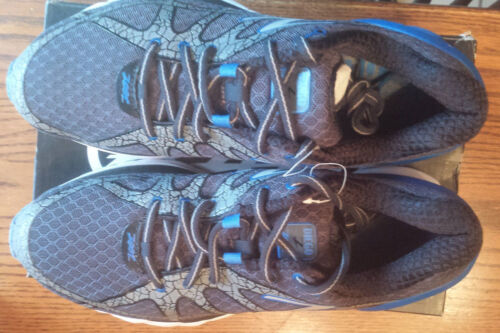Zoot Shoes Diego Men/'s Running Shoes new size 9 Pewter Black Zoot Blue Footwear