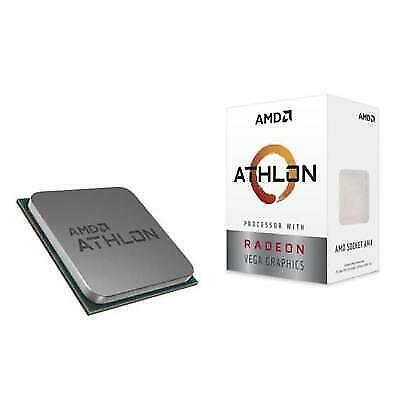 Image result for AMD-ATHLON 200GE