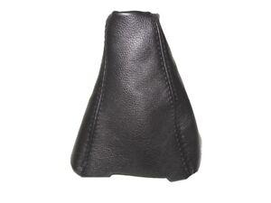 Gear-Stick-Gaiter-For-Vauxhall-Zafira-B-2005-2014-Black-Leather