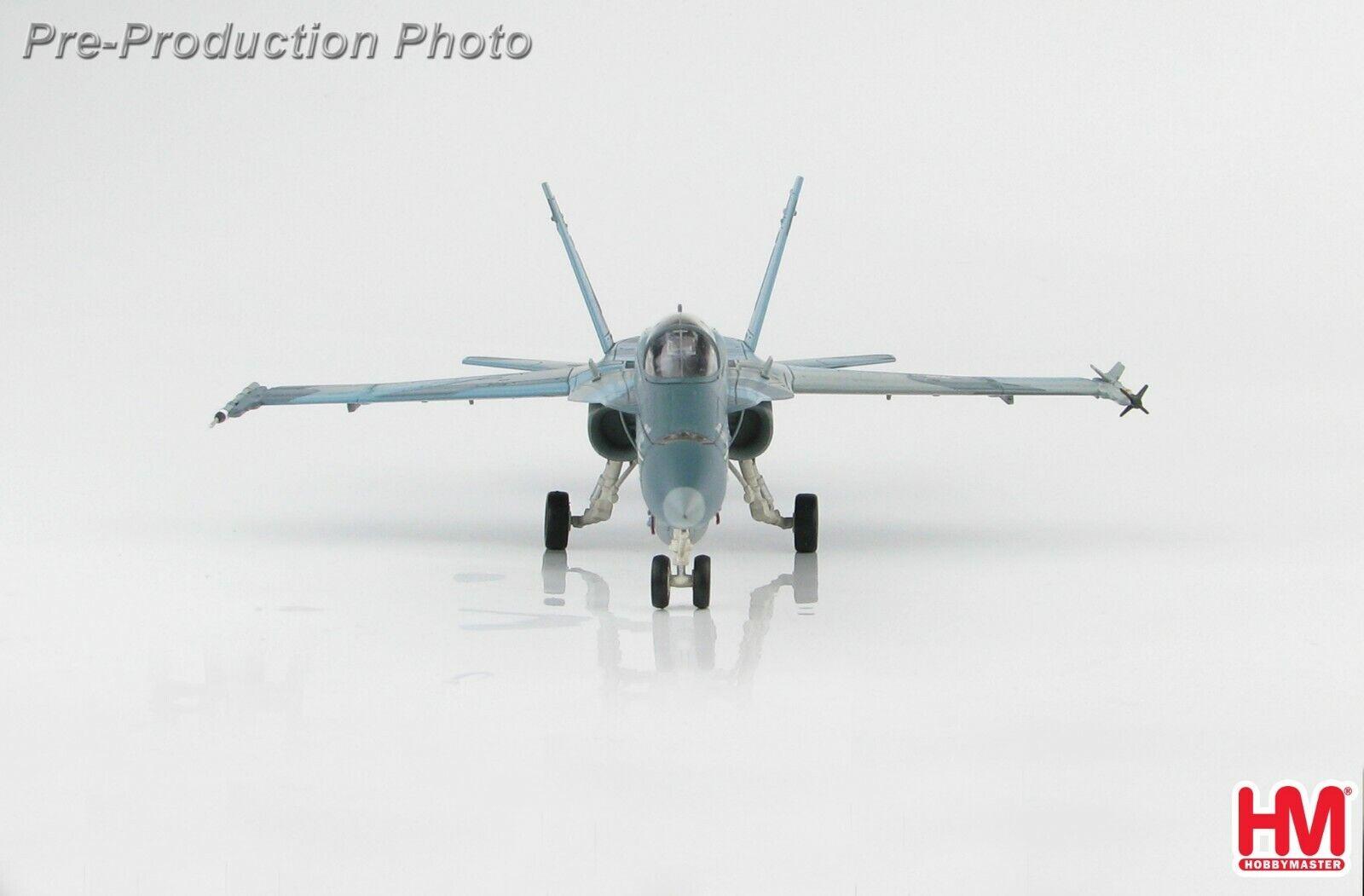 Hobby Master HA3544, McDonnell Douglas F A-18A Buno 162875, NSAWC 55, 2004-2006