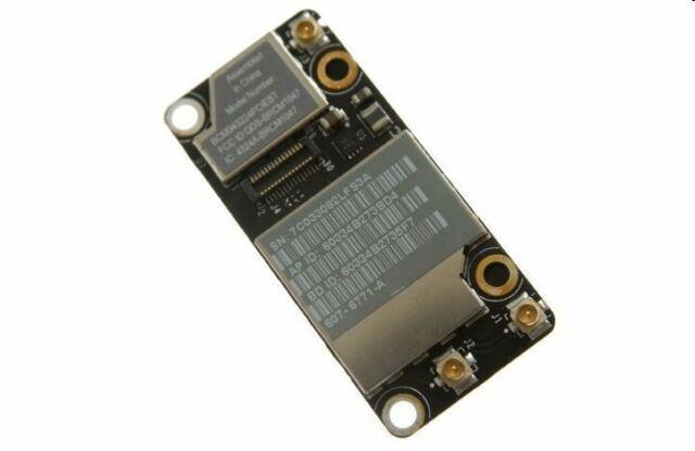 607-7153-A - Apple Card, Airport/ Bluetooth Combo, US/ ca/ LA