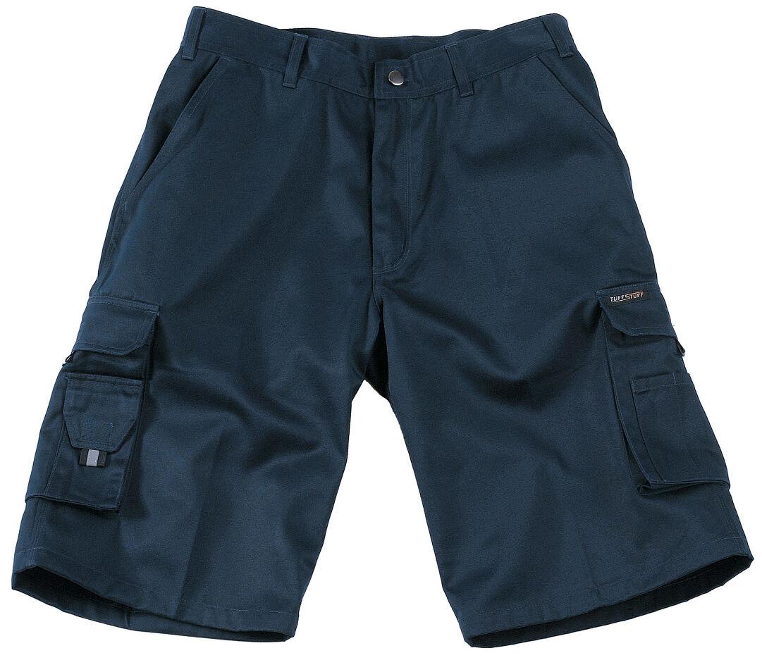 Adulti Tufo Stuff 811 811 811 Pro Pantaloncini Di Lavoro Nero Blu Navy 76,2 Cm-106,7 Cm 122199