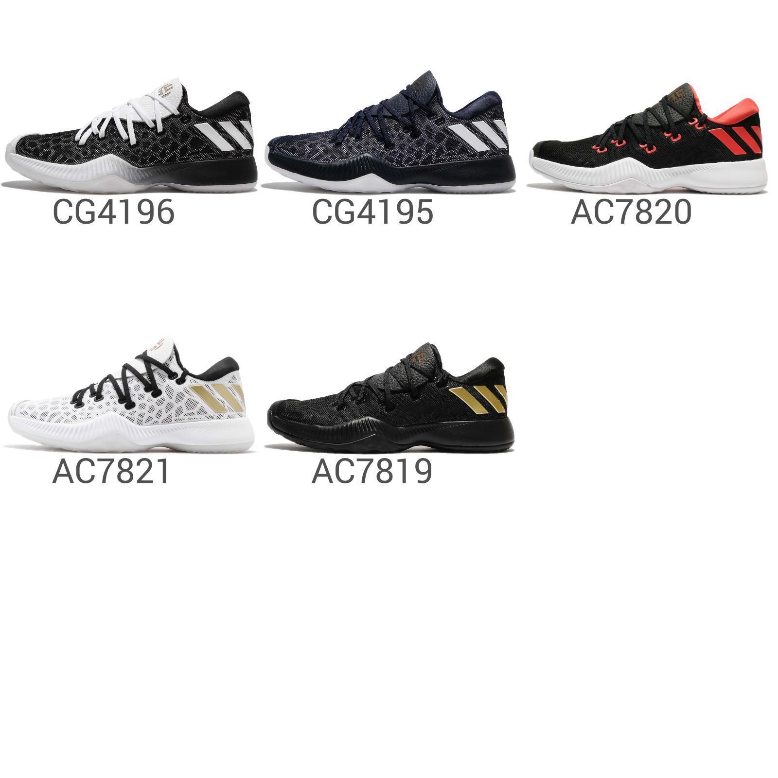 Adidas Harden B E James Harden BOUNCE Mens Basketball shoes Sneakers Pick 1