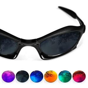 77be0df027 Image is loading Fit-amp-See-Polarized-Replacement-Lenses-for-Oakley-