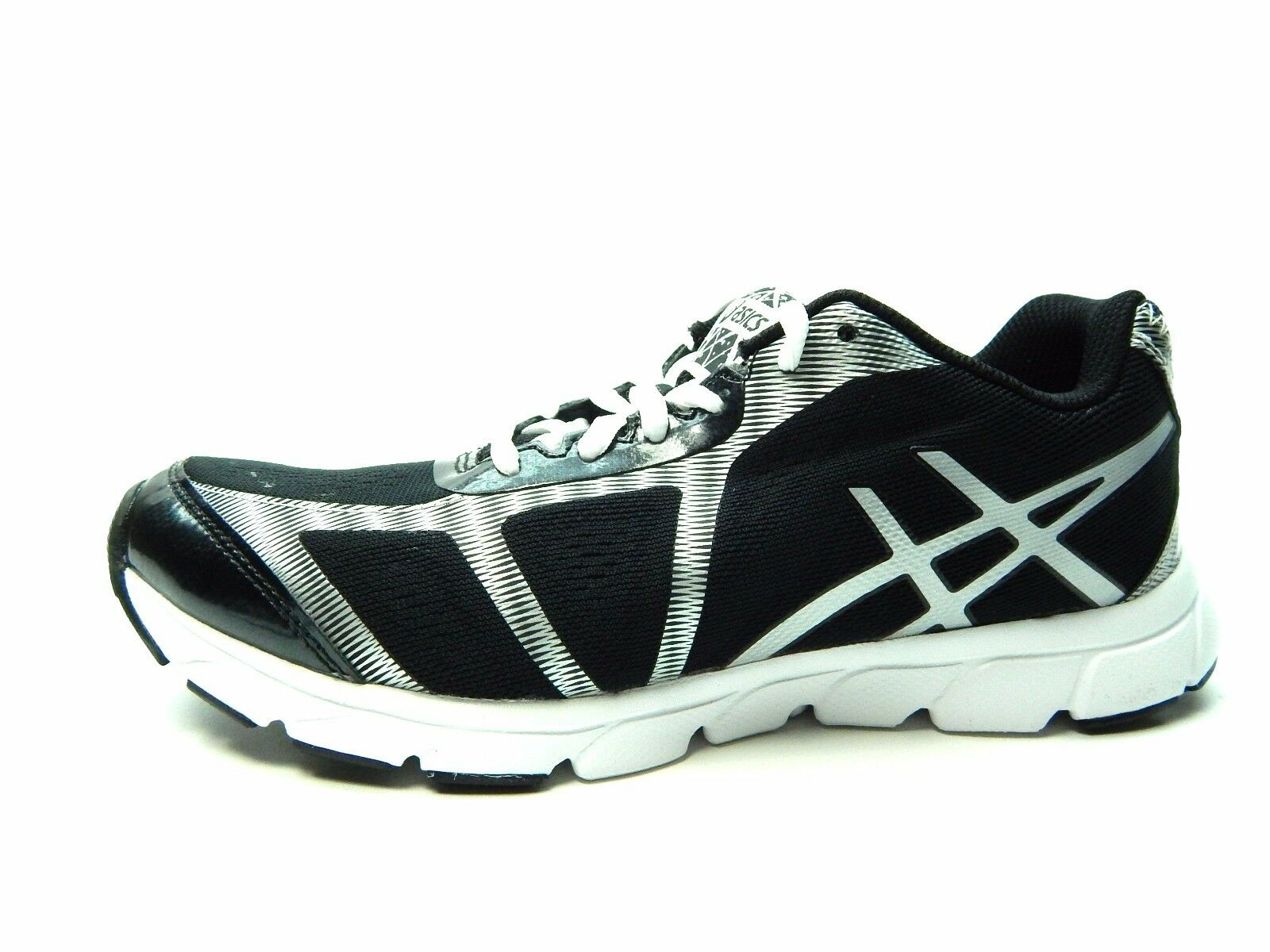 ASICS GEL HAVOC 2 BLACK LIGHTNING SIZE Weiß ATHLETIC MEN Schuhe SIZE LIGHTNING 7 & 8.5 36c5e2