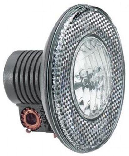 Fahrrad Scheinwerfer Lampe Halogen Busch /& Müller Lumotec 17 lux Neu